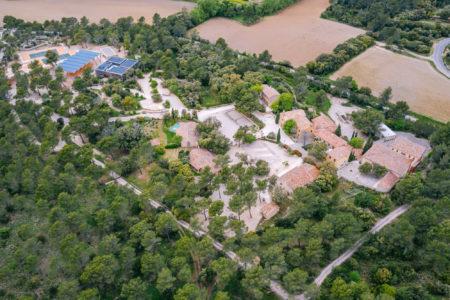 St Marc Jaumegarde - village 01